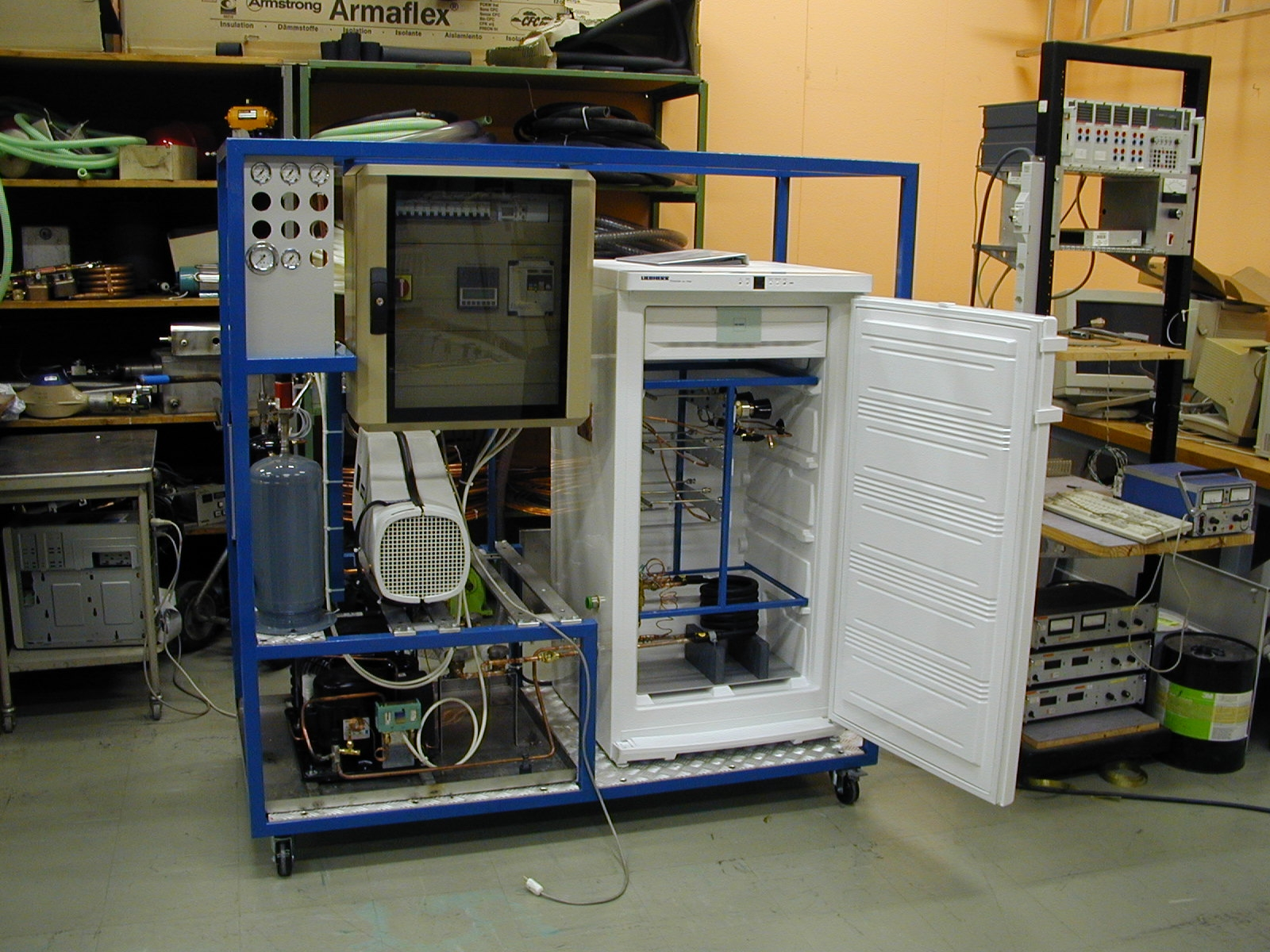Image Result For Cooling Systems For Homes